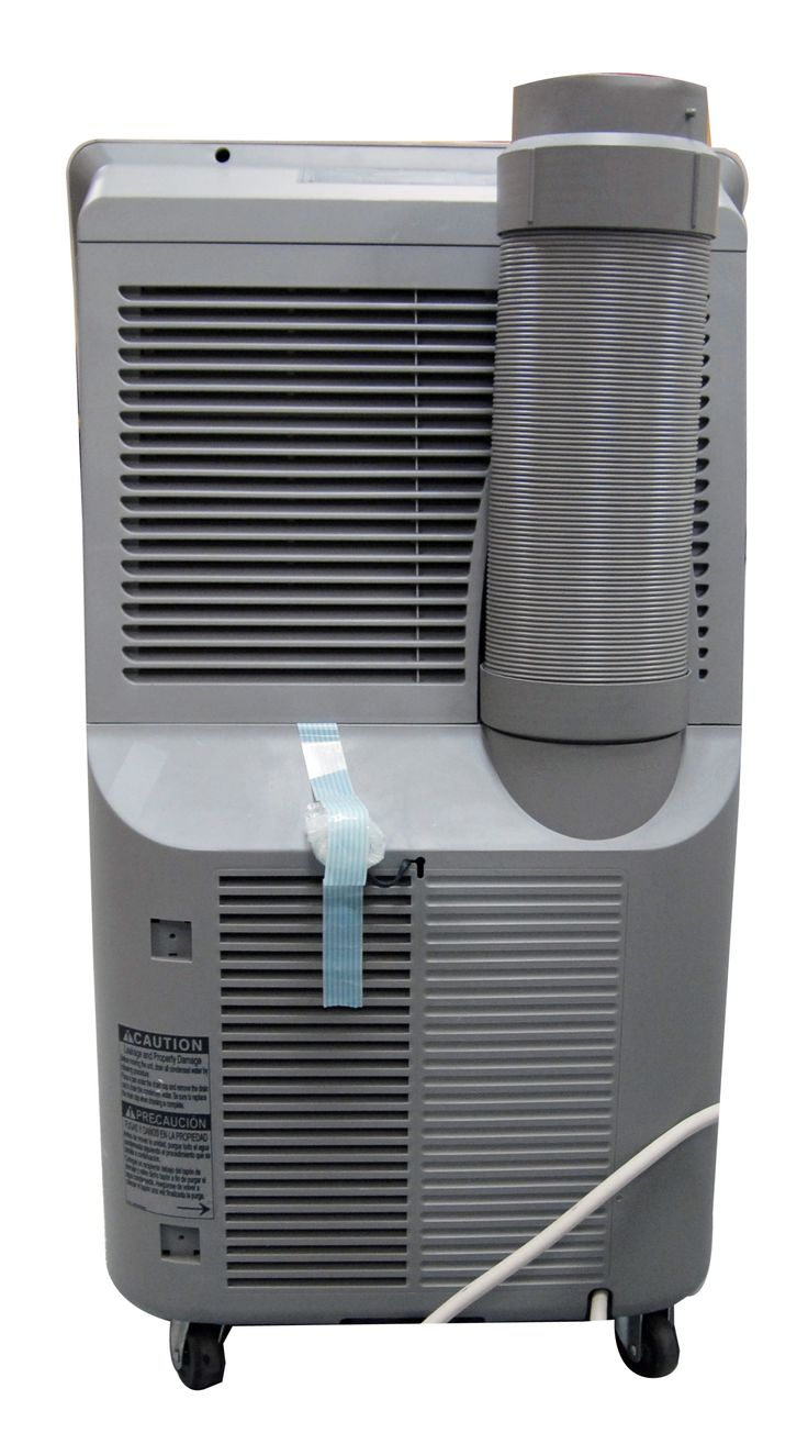 smallest lg portable air conditioner vent kit window