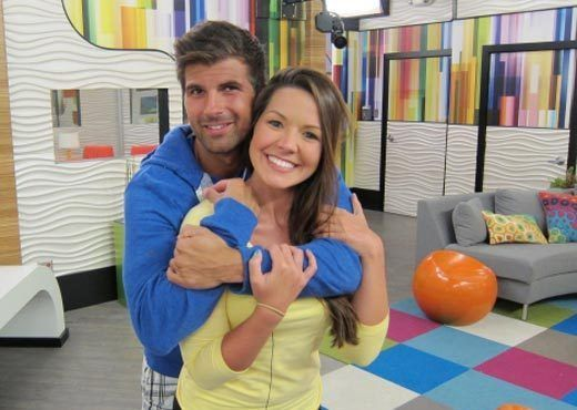 Big Brother 14 | Big Brother 14': Production tries to talk HOH out of nominations ...