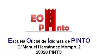 Plazo de Solicitud de la EOI de Pinto para el curso 2018/2019 – Información y Orientación Pinto