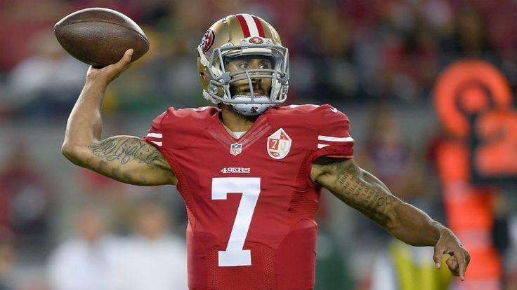 Un joueur de l'équipe de football américain des San Francisco 49ers a créé la…