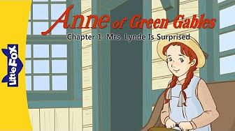 Anne of Green Gables 2: Anne with an 'E' | Level 7 | By Little Fox - YouTube