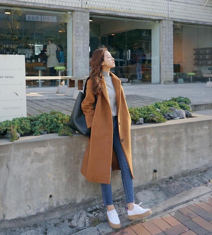 #pighip #banyoonhee winter #style2016