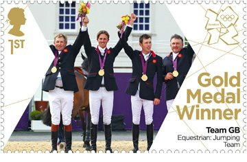 Team GB take gold in the Showjumping.  Daily Olympic Update: 6 Aug 2012 (with images) · tweetsportcouk · Storify