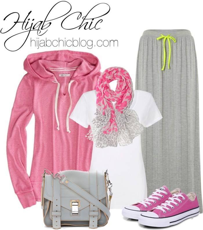 Hijab Chic