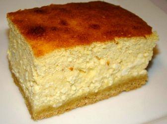 Reform túrós süti recept: Egy egyszerű és nagyon-nagyon finom túrós süti búzaliszt és cukormentes változata. Kiváló recept, próbáljátok ki! ;) Én egy 35x24 cm-es ovális jénaiba készítettem el ezt a mennyiséget. http://aprosef.hu/reform_turos_suti_recept