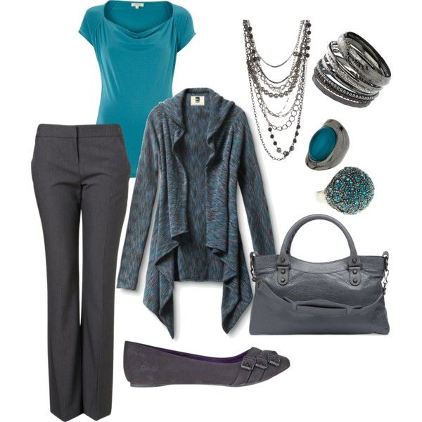"""""""Business Casual"""" by lolzergrush on Polyvore"""