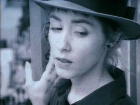 """Luka - Suzanne Vega -- """"And they only hit until you cry / After that, you don't ask why /   You just don't argue anymore..."""""""