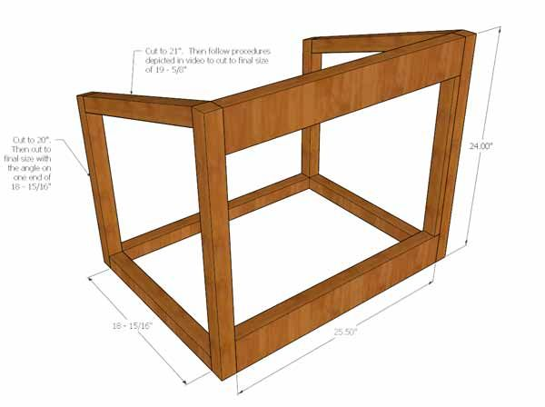 100 best images about simply easy diy blog on pinterest for Simple rabbit hutch