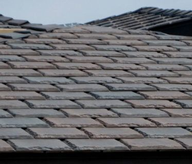 1 Composite Slate Roof Tile Best Synthetic Slate Roofing Shingles In 2020 Slate Roof Tiles Synthetic Slate Roofing Roof Shingles