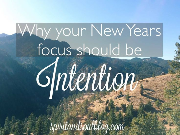 New Years is undoubtedly my favorite time of the year and it breaks my heart to see so many lovely people fail themselves and their goals, so this year I invite you to begin your goals in a different way than before — with Intention. Intention is something I see lacking in our culture often. As a culture of nice things, materialism, and being mostly inauthentic I feel like these are the reasons we fail our own goals and resolutions.... Read More  Read More