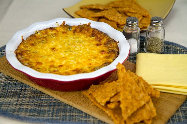 I loved this dip.  I LOOOoOOoOooOVED this dip!<br /><br />                      The day that I made