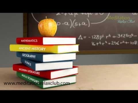 ▶ Beautiful Mind: Best Study Music for Concentration and Better Learning - 1 Hour Music - YouTube