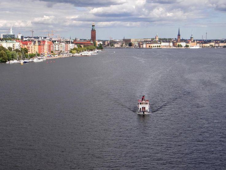 Im Stockholm gibt es zwei Campingplätze für Wohnmobile: Långholmens Husbilscamping 80 Plätze, Tantolundens Husbilscamping 13 Plätze. Infos, Tipps.