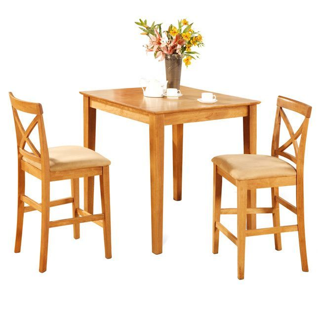 Set Of 4 Kitchen Counter Height Chairs With Microfiber: The 25+ Best Pub Table And Chairs Ideas On Pinterest