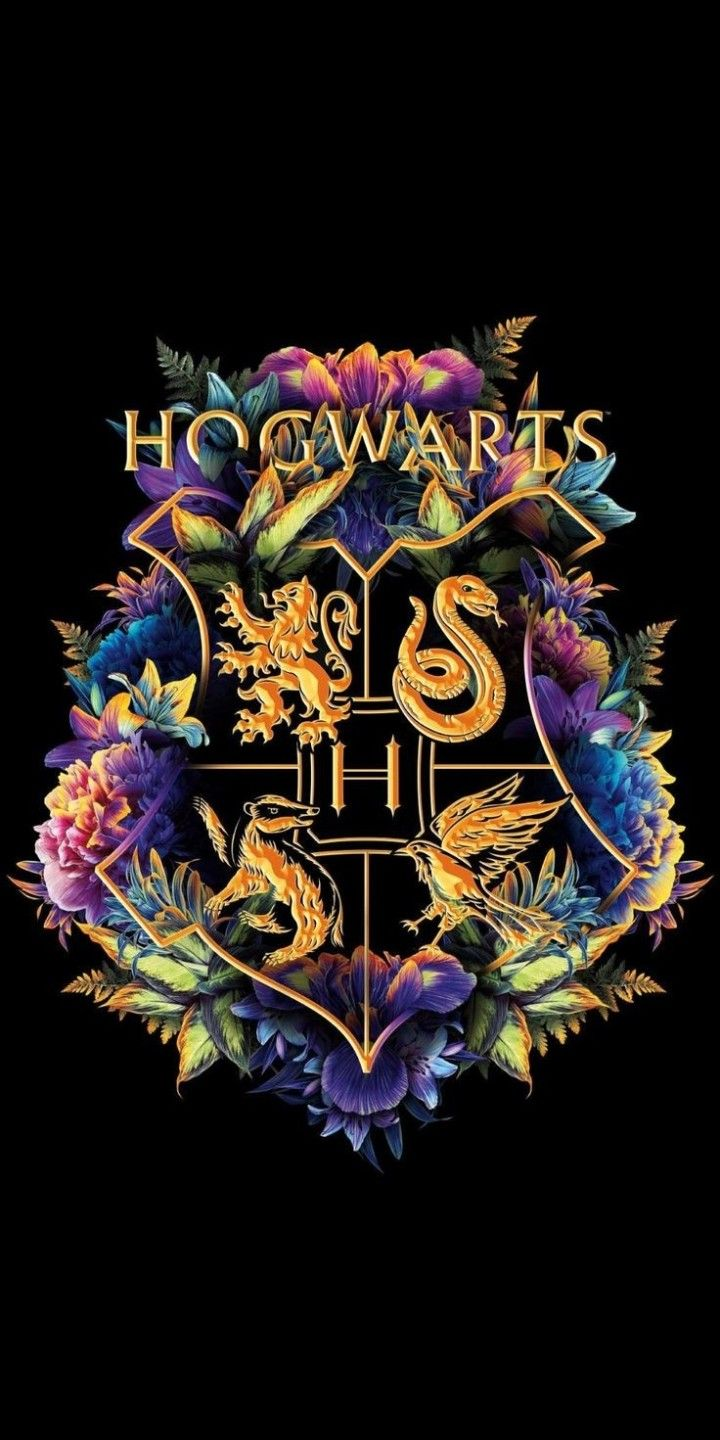 Hogwart is my home ♥️