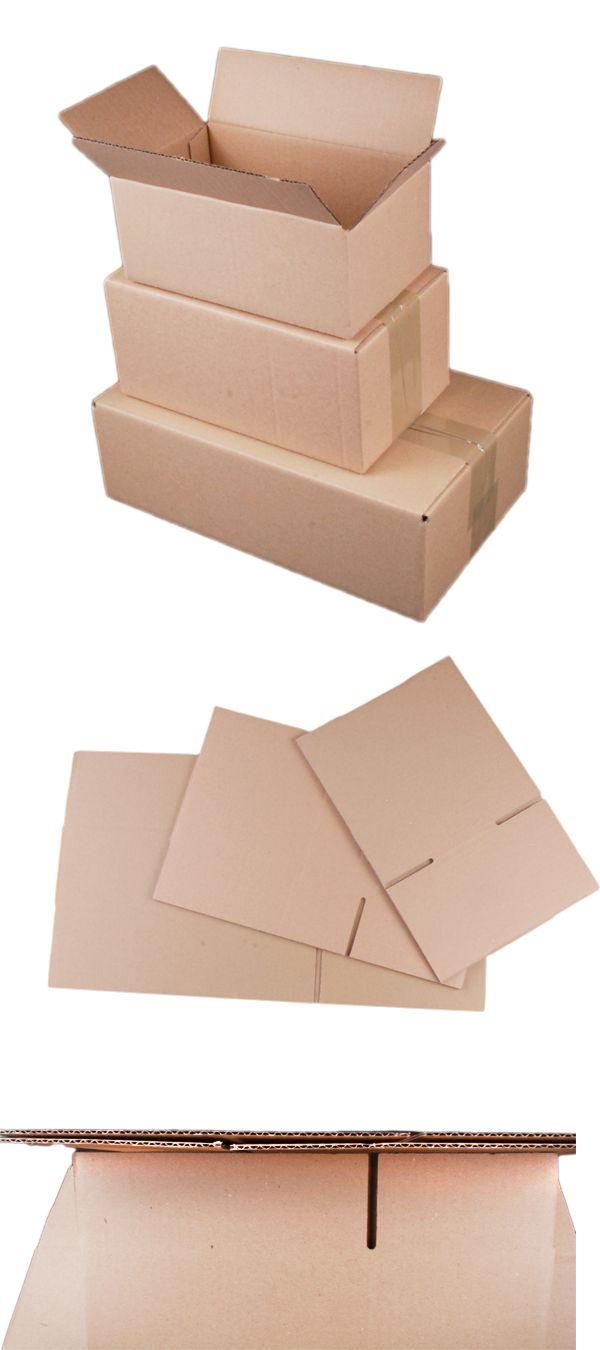 Diese #Kartons eignen sich hervorragend für den sicheren Versand von Medien aller Art wie z.B. CDs, DVDs, Blu-Rays, #Büchern und vielen sonstigen #Produkten!