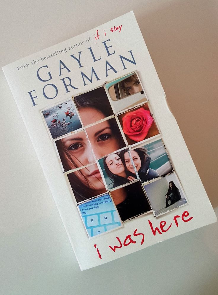 becbec I was here book review