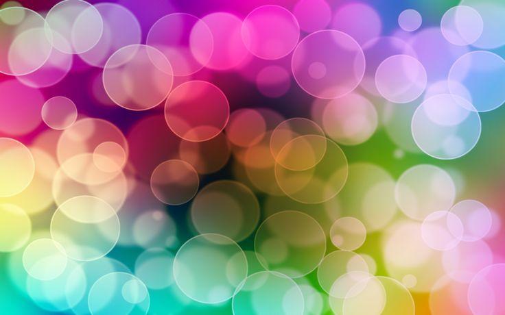 Fondos de pantalla coloridas