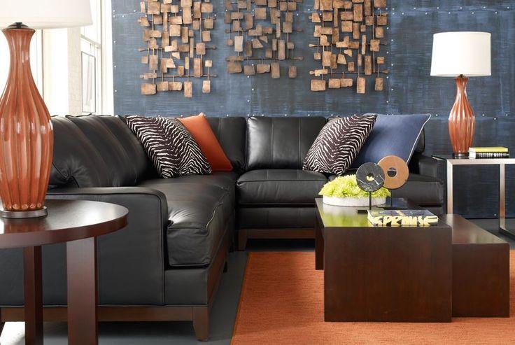 | Modern Living Room