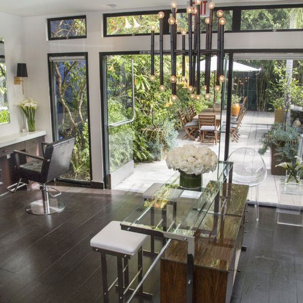 Famous Los Angeles Nail Salons: 15 Best Los Angeles Images On Pinterest