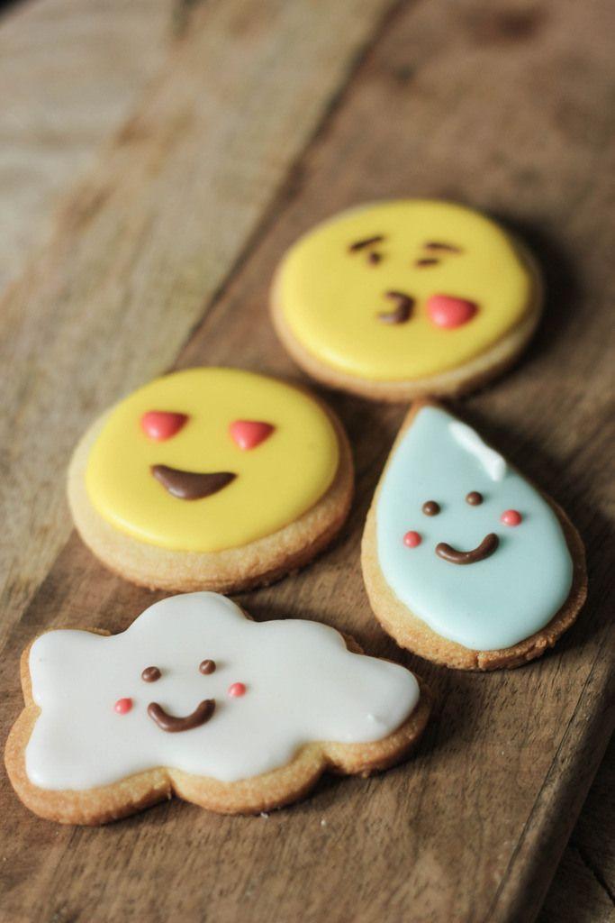 Basisrecept suiker koekjes | Baking Lou