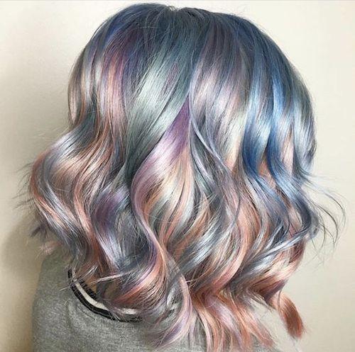 17 Hairstyle Ideas That Ll Make You Want A Hair Makeover Stat17 Hairstyle Ideas That Ll Make You Want A Hair Makeover Stat Shesaid United States Hair Makeover Hair Styles Bright Hair