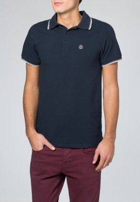 Element - FREDDIE - Poloshirt - total eclipse