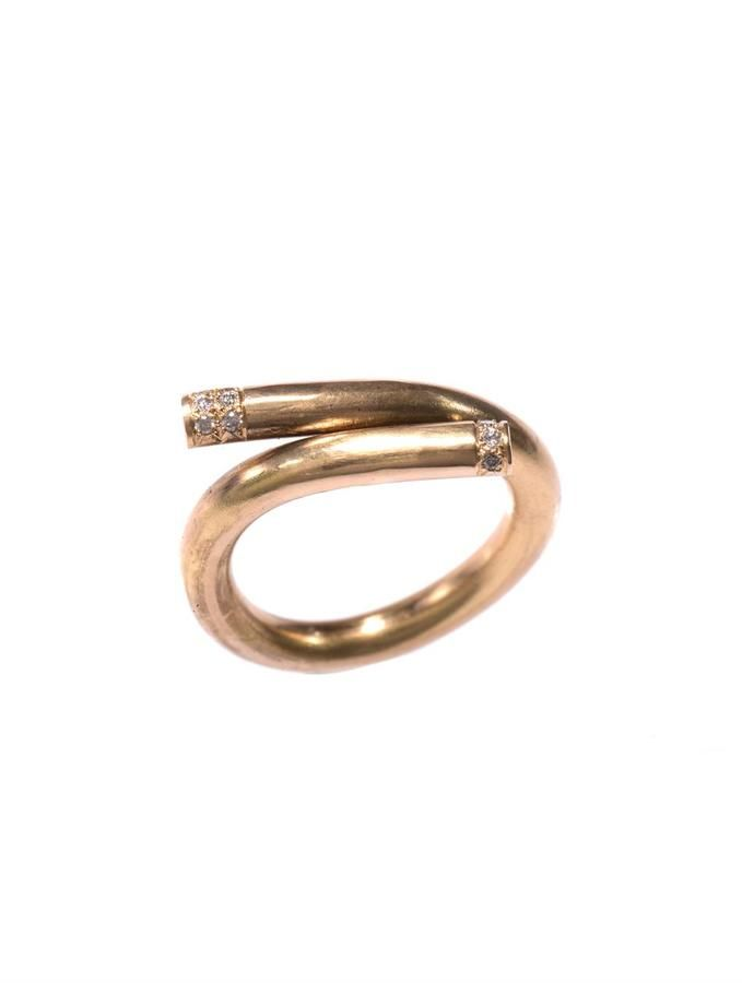 132 best Beautiful golden ring and sacred for moden women images ...