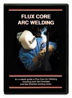 Flux core welding and wire feed basics, machine set up, wire types, and more.