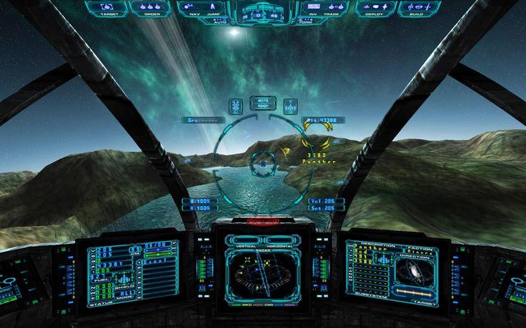 elite dangerous cockpit hd wallpaper - photo #32