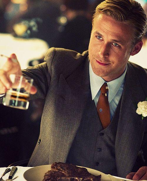 Ryan Gosling in 'Crazy Stupid Love'