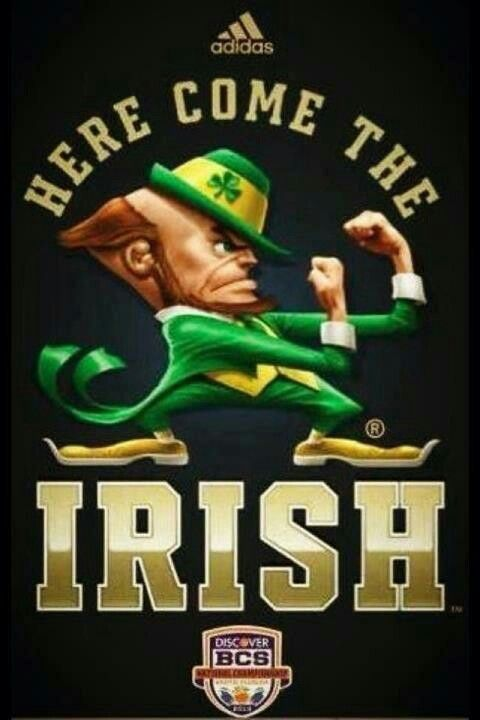 "ND. Like the Irish?  Be sure to check out and ""LIKE"" my Facebook Page…"