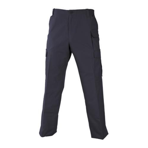 Men's Genuine Gear Ripstop Tactical Trouser 60C/40P 32 Lapd Navy