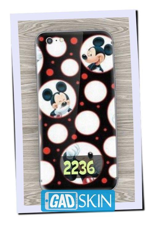 http://ift.tt/2diKr5B - Gambar Polkadot Mickey Mouse ini dapat digunakan untuk garskin semua tipe hape yang ada di daftar pola gadskin.