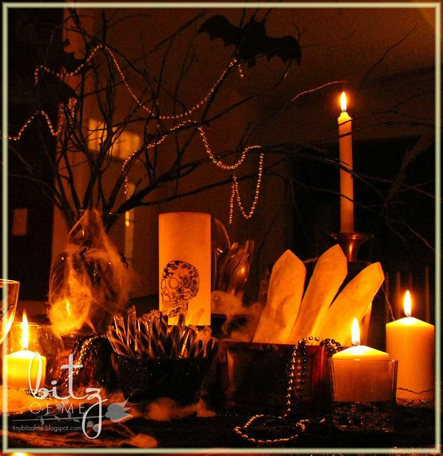 adult halloween party ideas tips - Adult Halloween Decorations