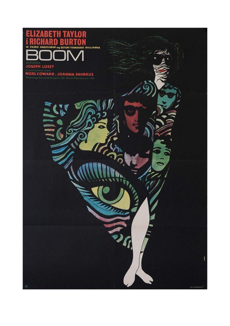1487 - Boom