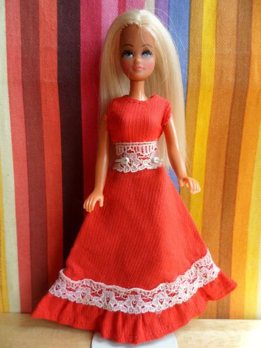 Palitoy Pippa Doll - Britt was my favourite