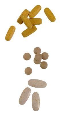 Vitamins for Opiate Withdrawal
