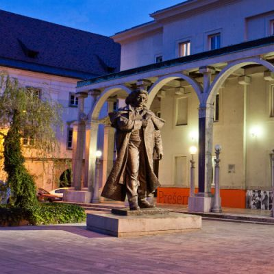 Slovenia boasts a rich cultural tradition, and the identity of the Slovenian people is inseparably connected with their culture and the Slovenian language.