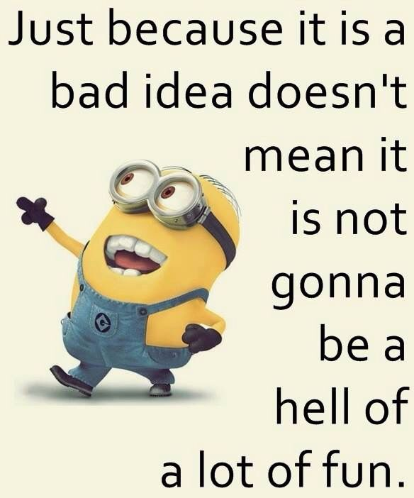 Image result for minions swear words