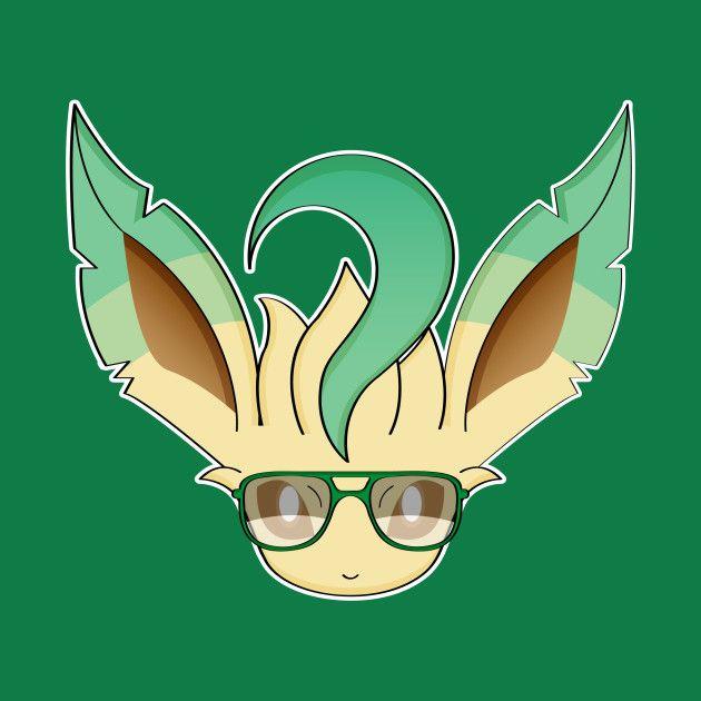 30++ Leafeon nickname information