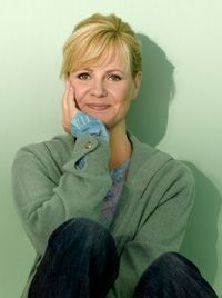 Bonnie Hunt. I have loved her forever.  So talented and funny.