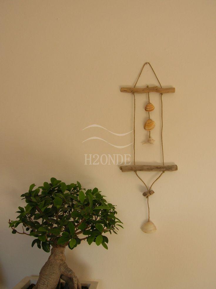 Oltre 25 fantastiche idee su decorazione di conchiglie di mare su pinterest conchiglie dipinte - Idee decoro casa ...