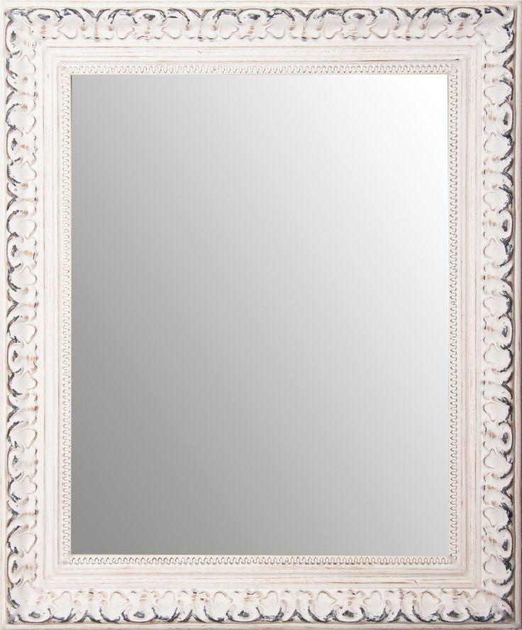 Ava French Victorian Wall Mirror