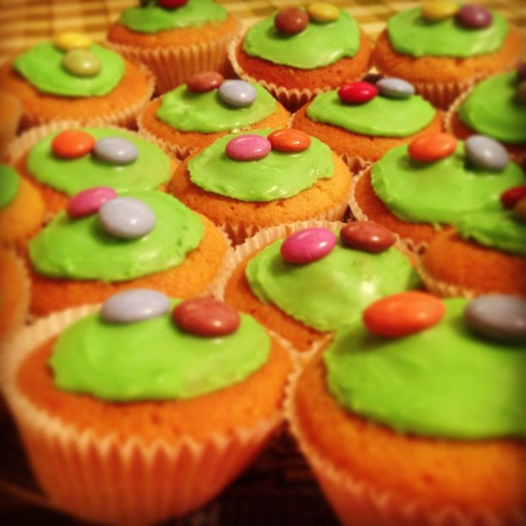 Fairy Cake Recipe Mary Berry