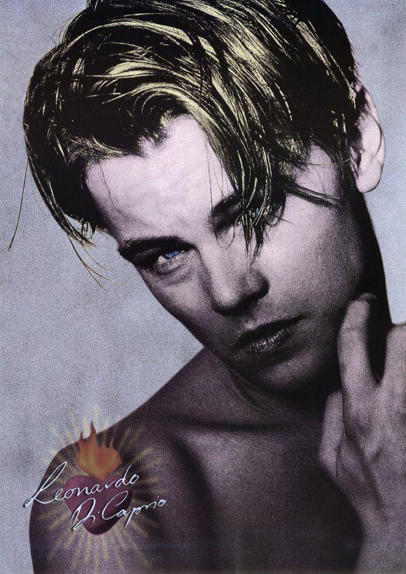 Leonardo DiCaprio 11x17 Movie Poster