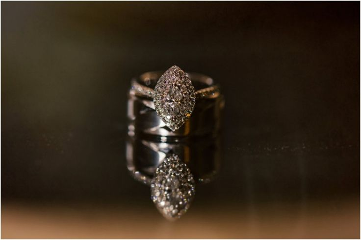 Michael Hill jewelers engagement ring