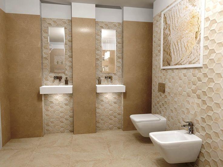 Fürdőszobaszalon | 3D látványtervezés