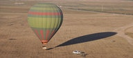 Vol en montgolfière à Marrakech avec Ciel d'Afrique