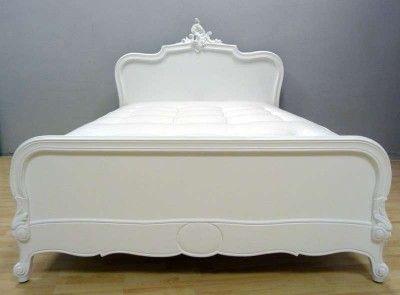 Bett weiß holz 140x200  Die besten 25+ Bett 140x200 weiß Ideen auf Pinterest | Ikea betten ...